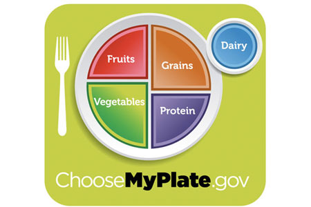 Introduction to MyPlate