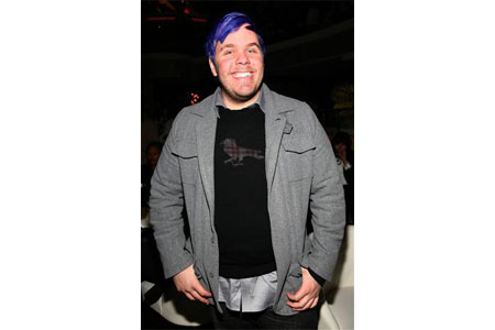 Perez Hilton's Weight