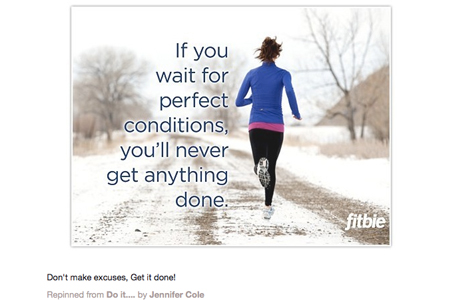 Motivation on Pinterest