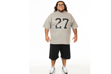 Ramon Medeiros: Biggest Loser 12 Contestant