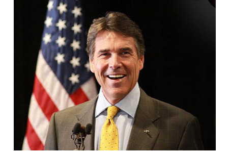 Rick Perry's Position on Health Care