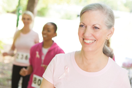 Nutrition for Menopausal Runners?