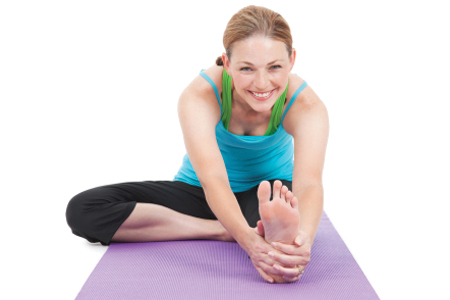 Stretches for Runners to Combat Foot and Ankle Pain?