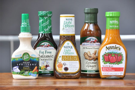 Best Salad Dressing Brands