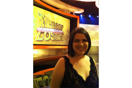 Sarah: Biggest Loser Finale Tickets