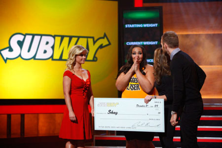 Shay Sorrells and Subway's Challenge