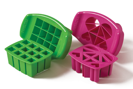 Fun Bites Sandwich Cutters