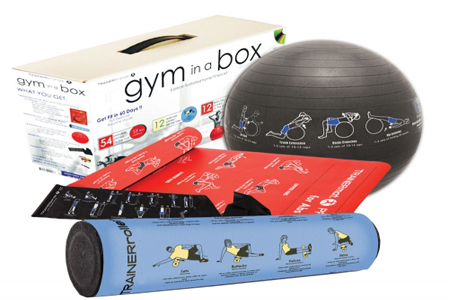 Gym in a Box