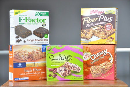 Best Granola Bar Brands