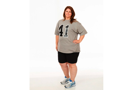 Sunny Sinclair: Biggest Loser 12 Contestant