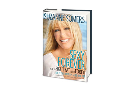 Suzanne Somers' Sexy Forever