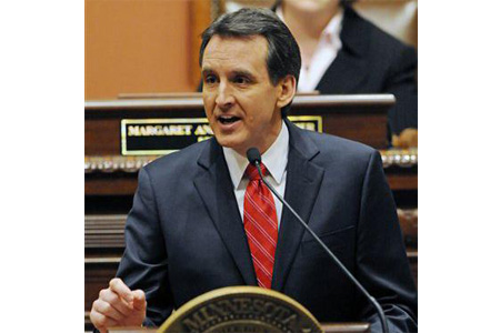 Tim Pawlenty's Position on Health Care