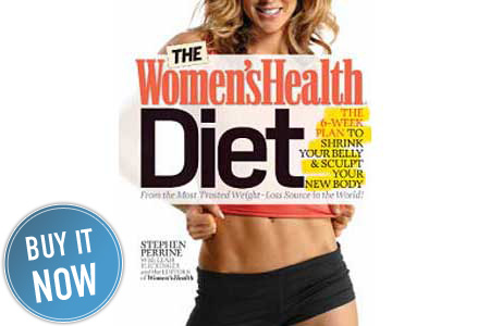 Women's Health Diet