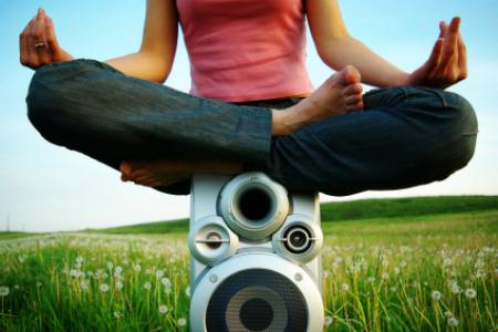 12 Songs for Your Yoga Practice