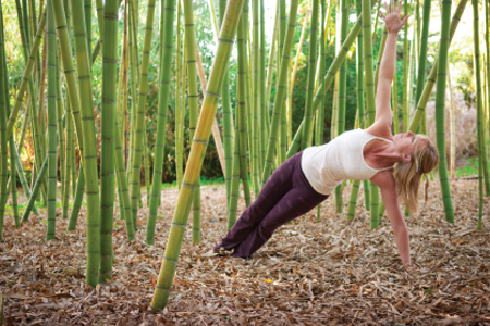 Teach Your Yoga Practice New Tricks