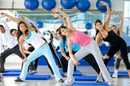 Beginner's Guide to Fitness Classes