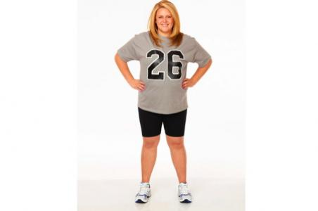 Jessica Limpert: Biggest Loser 12 Contestant