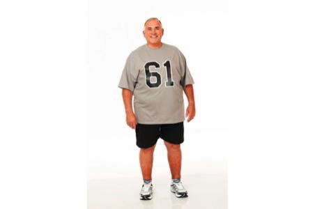 Michael Danley: Biggest Loser 12 Contestant