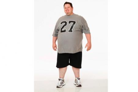 Vinny Hickerson: Biggest Loser 12 Contestant