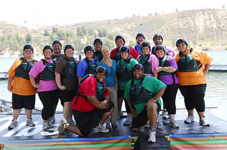 Biggest Loser Team Challenge