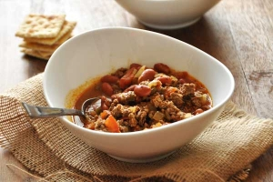 Barack Obama Chili Photo