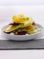 Beet and Apple Salad Photo