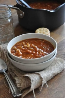 Easy Pumpkin Chili Photo