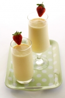 Banana Split Smoothie Photo