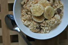 Bircher Muesli Photo