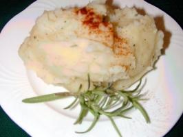Buttermilk Mashed Potatoes Photo