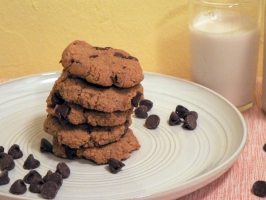 Ultimate Chocolate Chip Cookies Photo