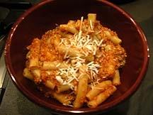 Chili Macaroni Photo