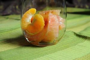 Citrus Cup Photo
