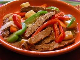 Easy Stir Fry with Tofu Photo