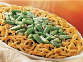 Famous Green Bean Casserole Photo