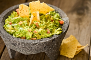 Adam Hurtado's Guacamole Photo