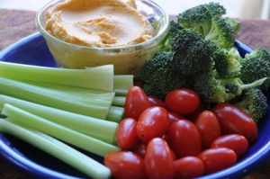 Herbed Dip for Veggies Photo