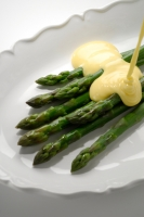 Low Calorie Hollandaise Sauce Photo
