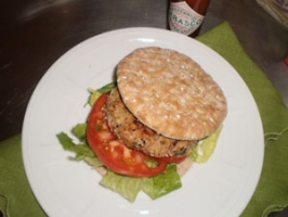 Hoppin John Burgers Photo