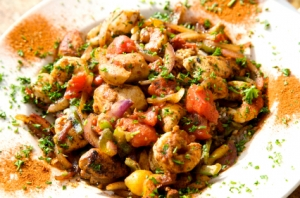 Shrimp Jambalaya Photo