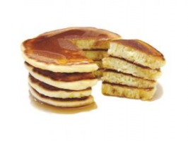 Low Carb Pancakes Photo