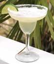 Low Carb Margarita Photo