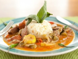 Paleo Country Curry Photo