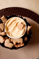 Pumpkin Cream Cheese Dip Photo