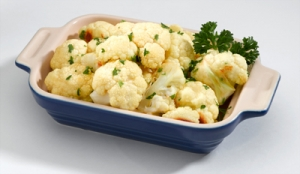 Roasted Cauliflower Photo