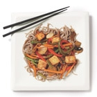 Tangy Tofu Stir-Fry Photo