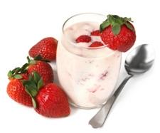 Something Strawberry Photo