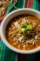 Eva Longoria's Tortilla Soup Photo