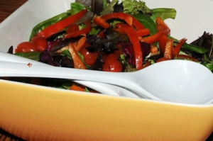 Tossed Salad Photo