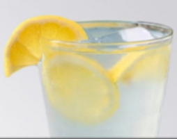 Fresh Squeezed Lemonade with Truvia Photo